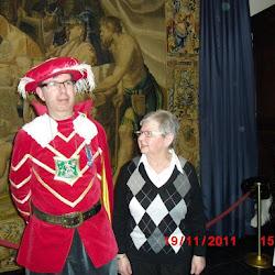 Orde van de Papegay 2011