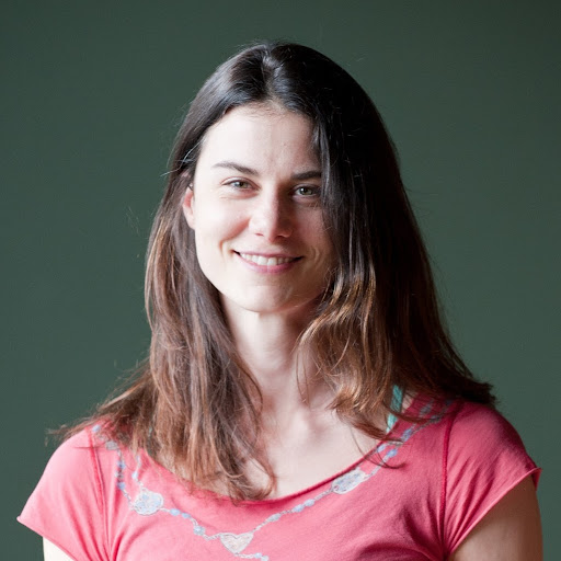 Karen Mackenzie