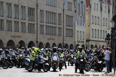 2015 - 34. Motorradtage