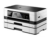 Free Download Brother MFC-J4610DW printer driver software & deploy all version
