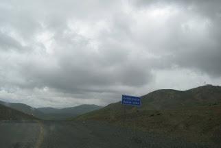 Kubbe Geçidi - Nemrut Dağı Yolu (Malatya tarafından).jpg