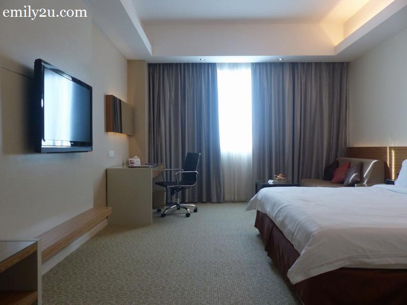 Ixora Hotel Perai