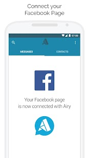 Airy Messaging for Businesses- screenshot thumbnail