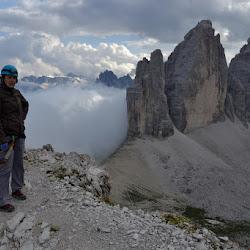Alpi: Tre Cime