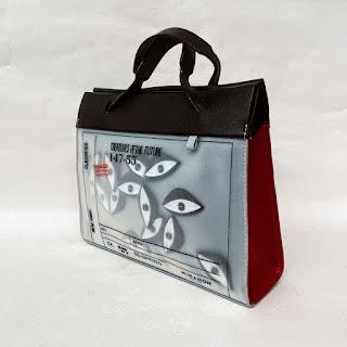 Min & Mon MINT Crossbody Bag
