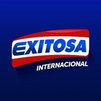 Logo Exitosa