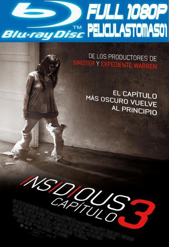Insidious 3 (La Noche del Demonio 3) (2015) BRRipFull 1080p