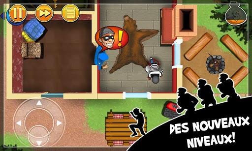 Robbery Bob  screenshots 1
