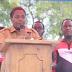 MGOMBEA UBUNGE, MAKAMBA AKAMATWA NA POLISI