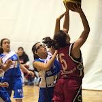 NBA - Benifaio Infantil F