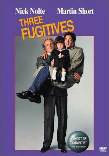 Tres fugitivos / Three Fugitives (1989)
