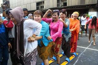 Hari Kartini, Inilah Perayaan Hari Kartini Di Negeri Orang