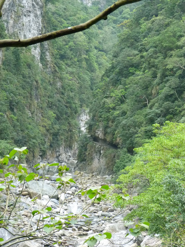 TAIWAN Dans la region de Hualien. Liyu lake.Un weekend chez Monet garden et alentours - P1010724.JPG