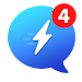Messenger for Messages,Video Chat,Call ID for Free APK