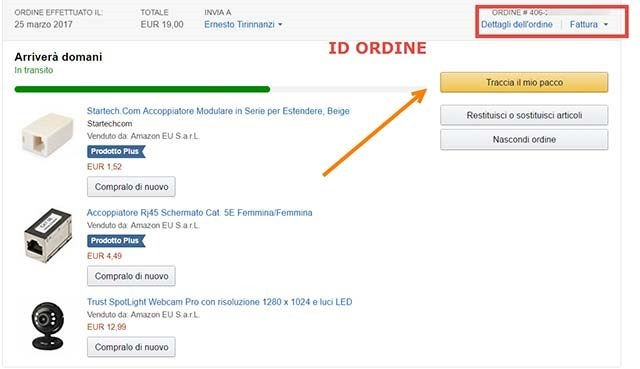 tracciare-ordine-amazon