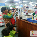 Field Trip to Supermarket (Playgroup) 12-10-2017