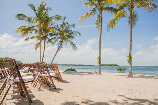 destination weddings in Florida Keys