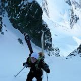 Sorties ski de rando