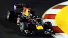 Sebastian Vettel Red Bull/Renault RB6
