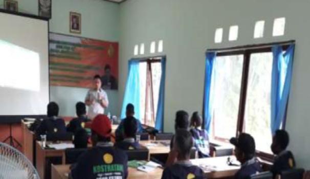 Program Food Estate, Gerbang Kemakmuran Petani Bataguh