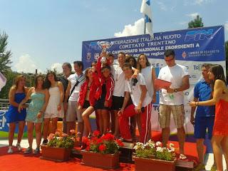 1314 Campionati Italiani ESA
