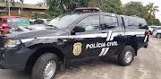 Operação da Polícia Civil prende suspeito de integrar grupo criminoso
