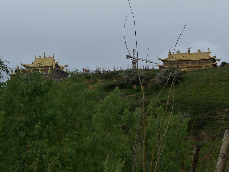 Chine.Yunnan. Ganten Sumtsenling Monastery, Shangri la - P1260113.JPG
