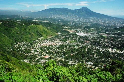 San Marcos, San Salvador, El Salvador