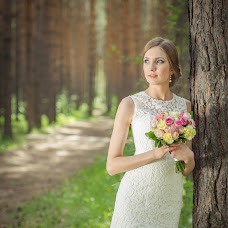 Wedding photographer Aleksandr Ivanov (darkelf777). Photo of 27.07.2015