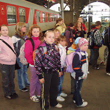 Hurá Praha ...výuka jinak       2010 - 2011