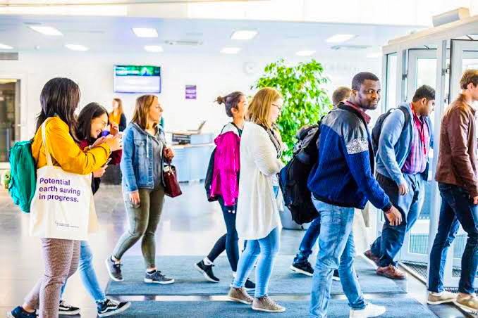 Finland Masters Scholarships For International Students 2021-2022