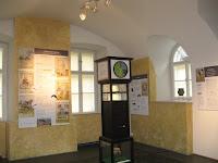 Kiállítóterem egy része a  PIM sátoraljaújhelyi Kazinczy Múzeum épületében.jpg
