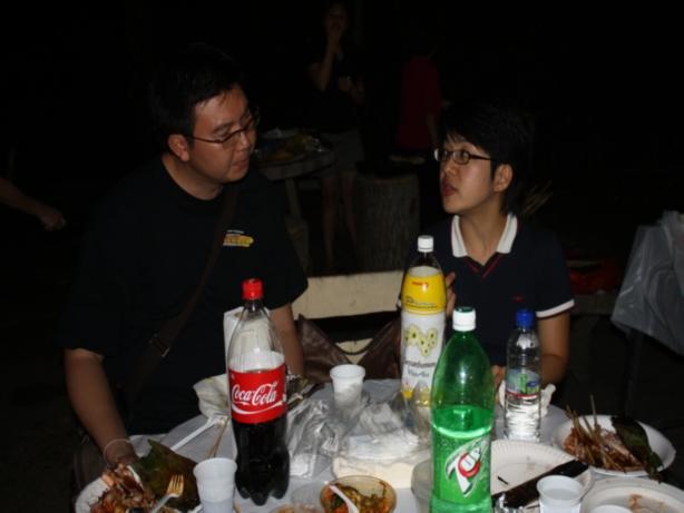 Others -  BBQ in Aranda 2009 - IMG_6794.jpg