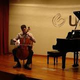 Concert Ferran Albrich Manlleu - C. Navarro GFM