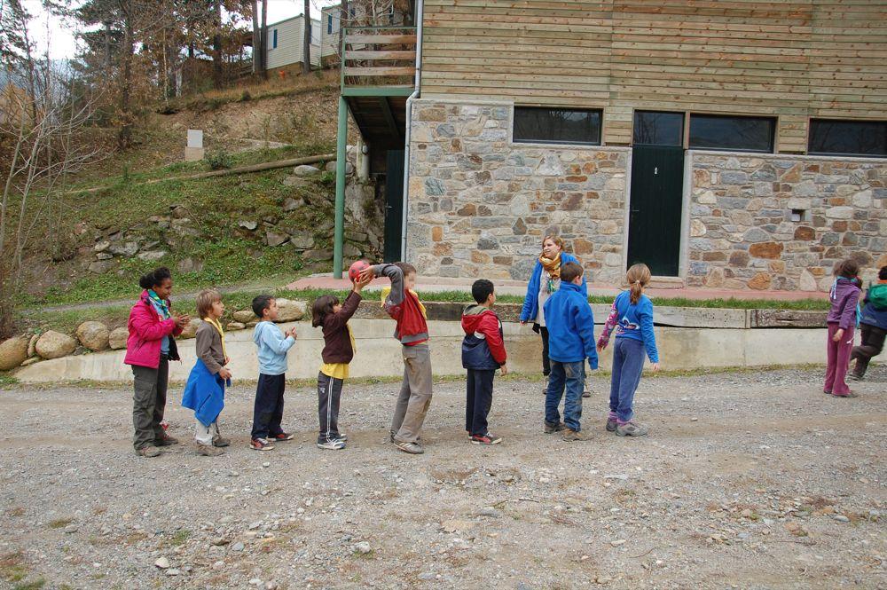 Sortida Castors i Llops a la Roca del Secut 2010 - DSC_0822.JPG