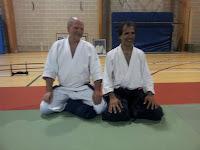 Paul Van Lierde & Daniel Morales