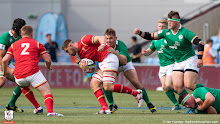 World Rugby U20 Championship 2016