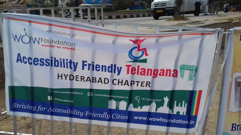 WOW Foundation was Community Partner for Rotathon, 5km walk for a literate India - 20160228_093837.jpg