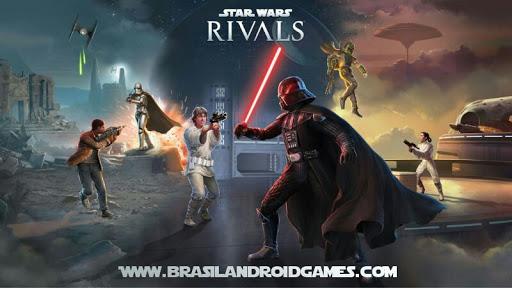Download Star Wars: Rivals v4.11.23 APK - Jogos Android