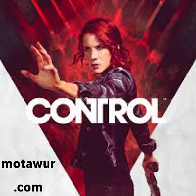 Control - أفضل ألعاب كمبيوتر 2021