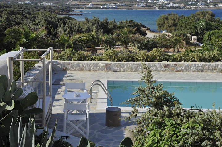 Villa Executive 4, Paros