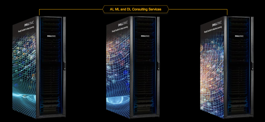 TechNewSources: Dell EMC Releases New HPC Solutions