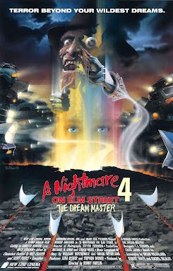 Pesadilla en Elm Street 4 - A Nightmare on Elm Street IV: The Dream Master (1988)