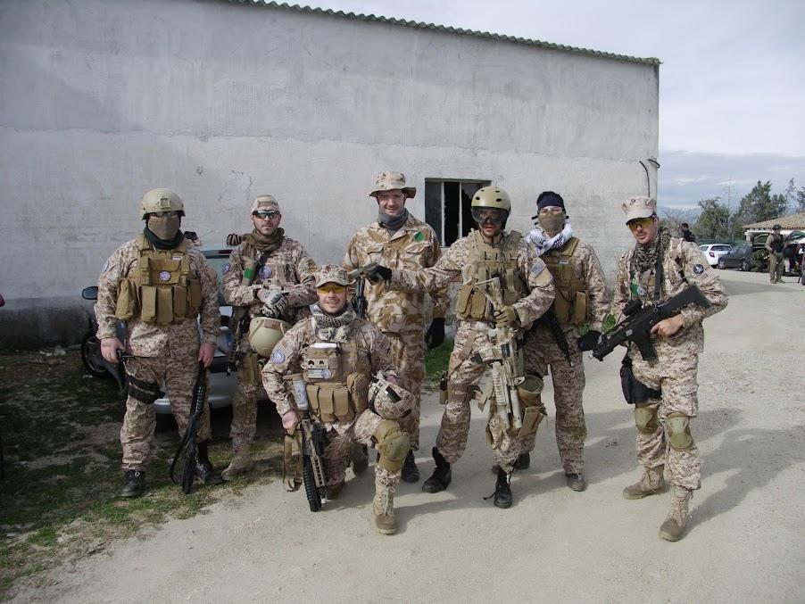 """Fotos de la partida """"Tercer aniversario, Operación FrankWofl""""10-02-13. PICT0223"""