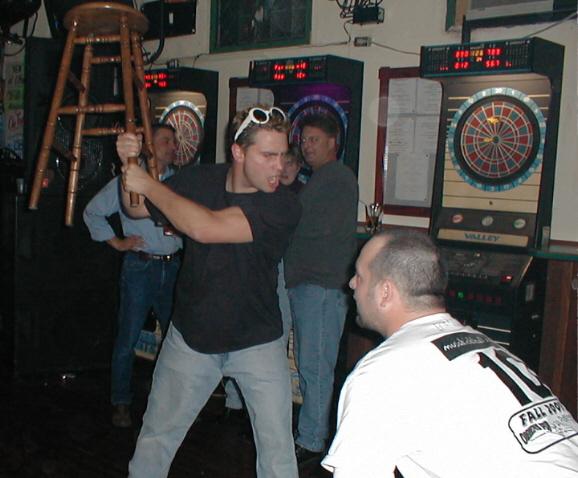 Kickball Fall 2001 - before.jpg