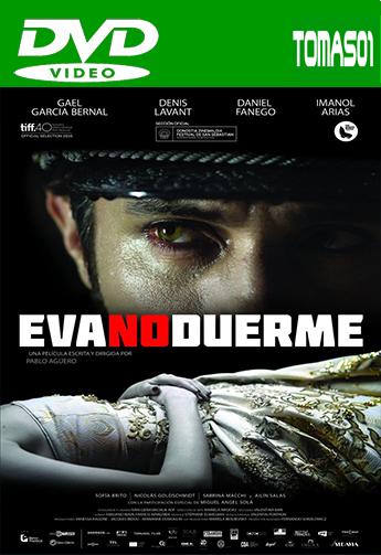 Eva no duerme (2015) DVDRip