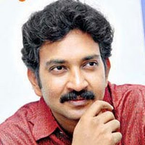 Who is SS Rajamouli?