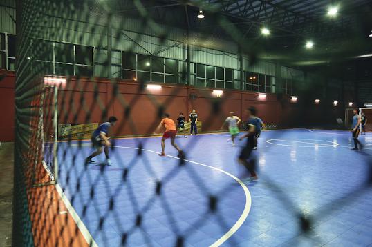 Pusat Sukan Indoor dan Outdoor Dibenarkan Beroperasi!
