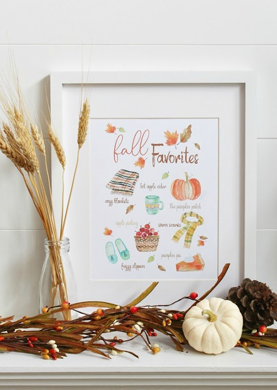 Fall-Favorites-Free-Fall-Printable-from-Clean-and-Scentsible-1