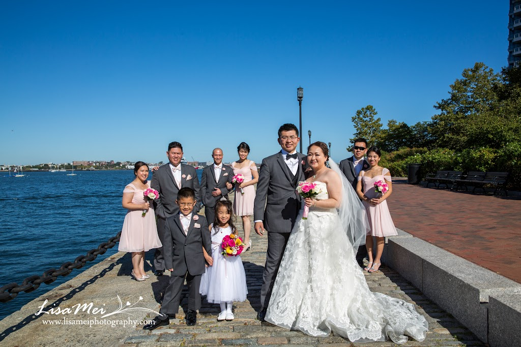 Traditional Chinese Wedding – Judy and Yu – Lisa Mei Photography